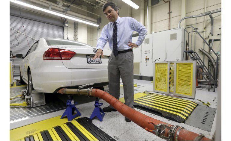 Fuente: VW acuerda compensar a dueños de autos manipulados