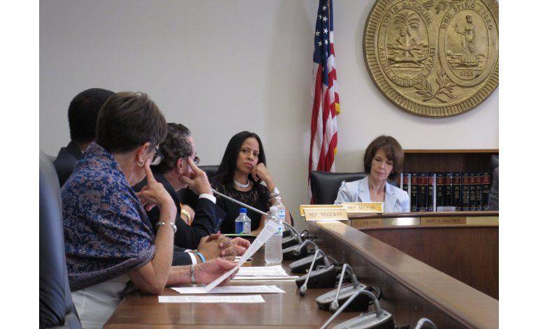 Proponen legislar uso de Viagra en South Carolina
