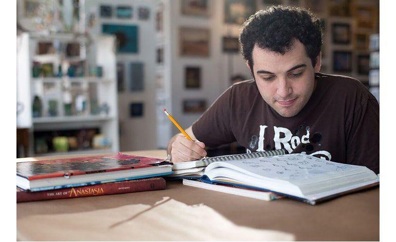 Life Animated se adentra a la vida de un niño autista