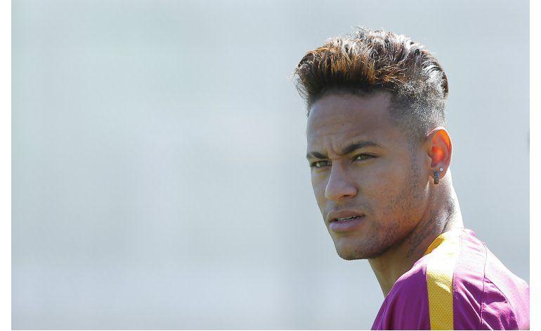 Neymar estará en Río 2016, no jugará Copa América Centenario