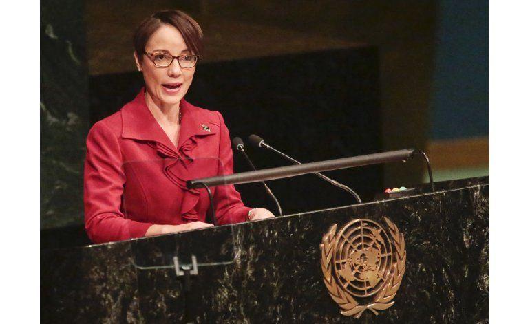 Grandes diferencias en ONU en estrategia ante drogas