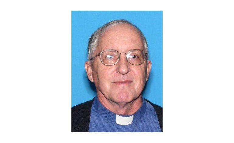 Un acusado por el asesinato de sacerdote de la Florida