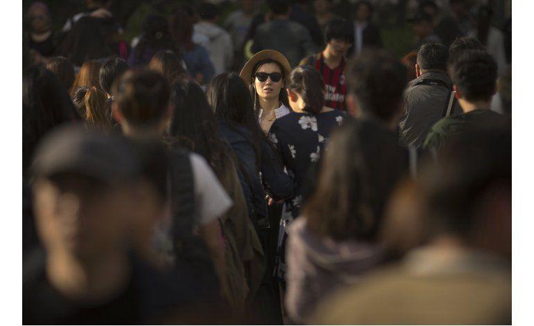 Más del 55% de los chinos viven ya en áreas urbanas