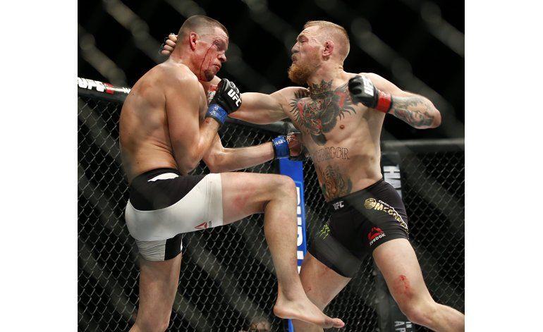 McGregor dice que no se ha retirado de la UFC