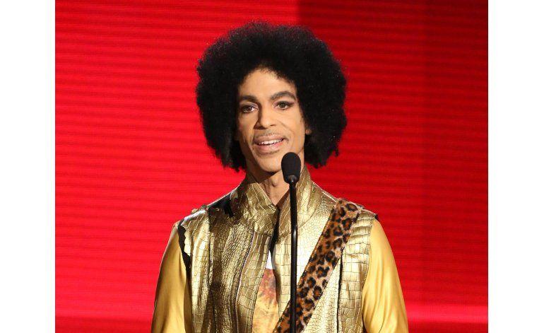 Muere Prince, superastro del pop e ícono de la música