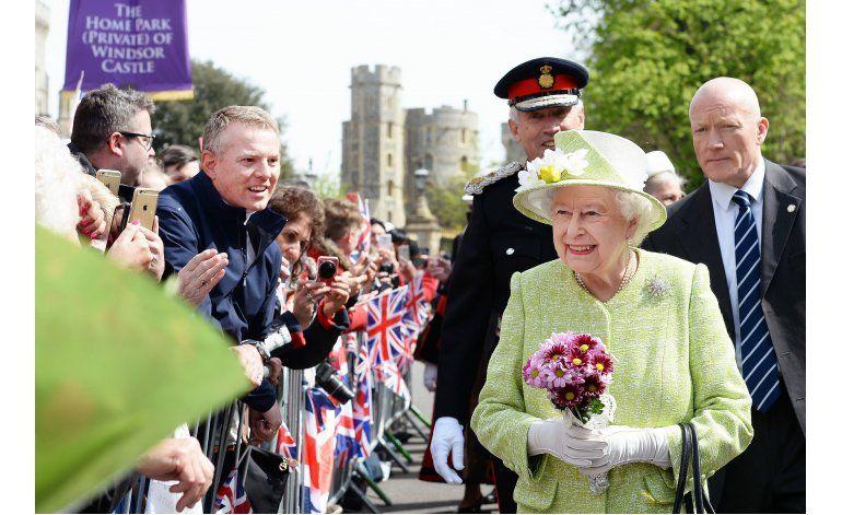 Cifras récord del reinado de Isabel II