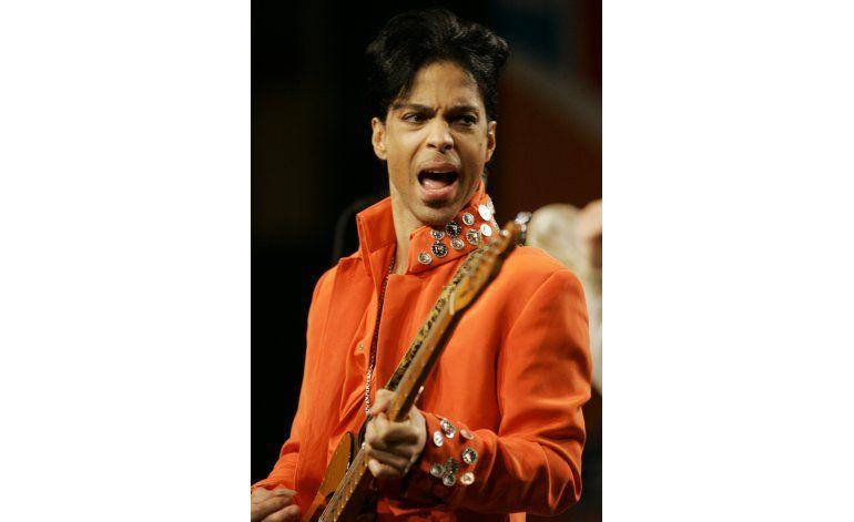 Celebridades reaccionan al deceso de Prince