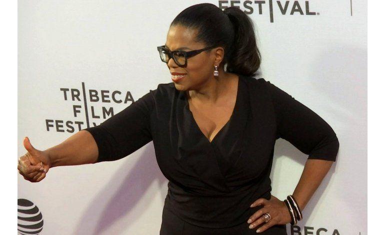 Oprah celebra elección de Harriet Tubman para billete de $20