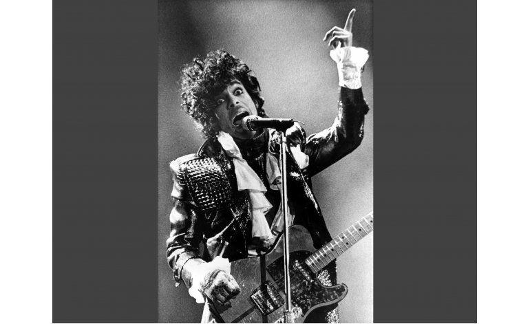 Las canciones de Prince, una invitación irresistible