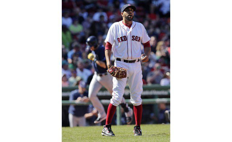 Rays castigan a su ex lanzador Price