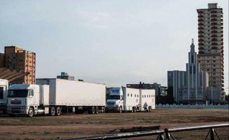 Fast & Furious monta el campamento en G y Malecón