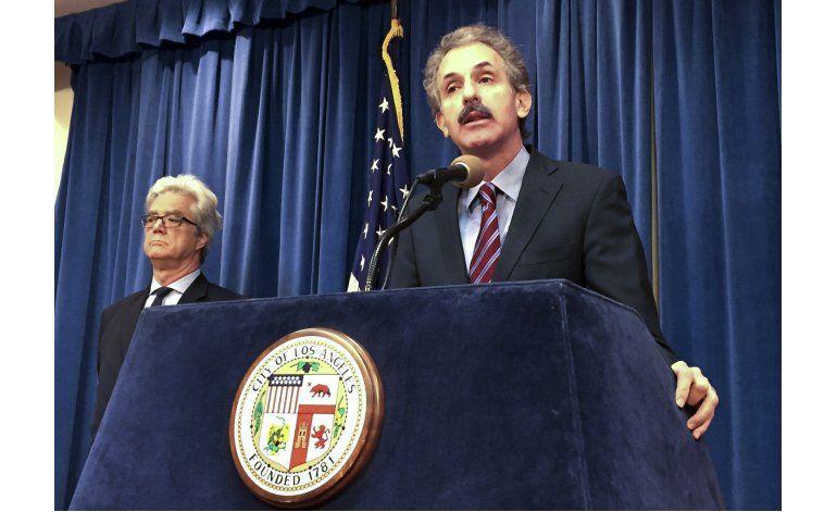 Hospital de California pacta acuerdo por enfermo abandonado