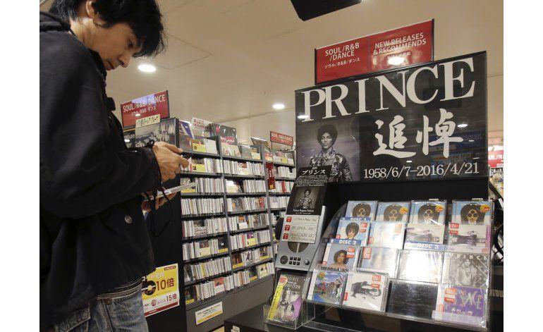 Prince mantuvo una relación tensa con internet