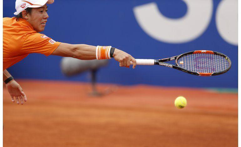 Nadal elimina a Fognini y avanza a semis en Barcelona