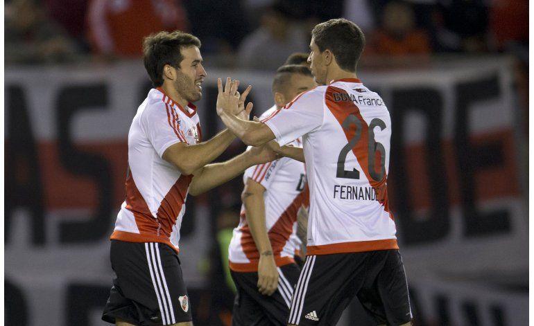 Libertadores: Boca-Cerro en octavos de final