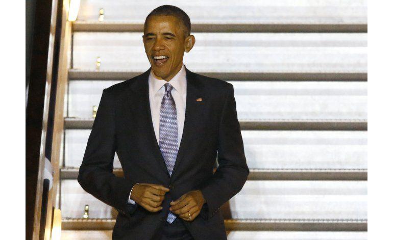 Obama exhorta a británicos a permanecer en la Unión Europea