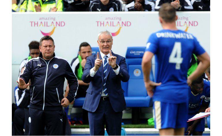 Ranieri ya sueña en voz alta con el título de la Premier
