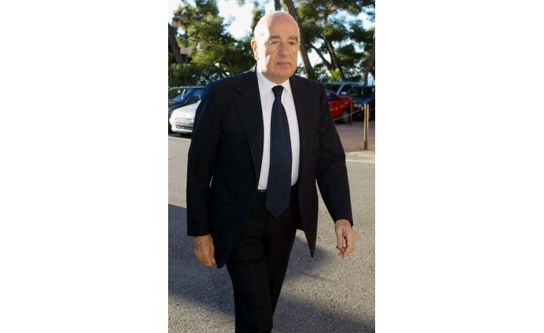 Tribunal brasileño acepta cargos contra el banquero Safra