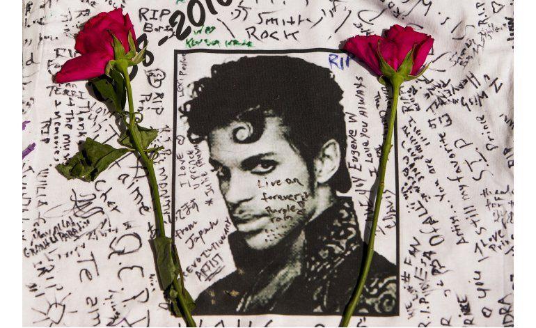 Prince ofrecía un boleto a un mundo prohibido con su música