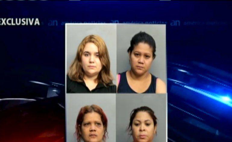 Cae red de prostitución en Hialeah