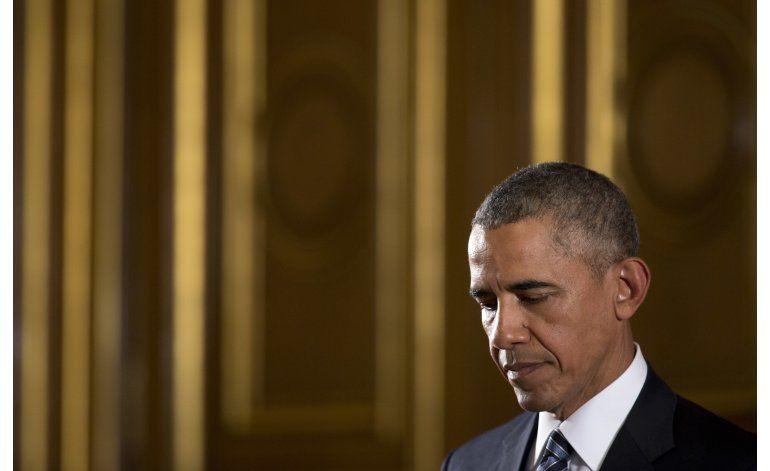 Obama promueve libre comercio en Alemania