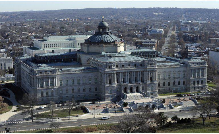 Republicanos retan a Biblioteca de Congreso por inmigrantes