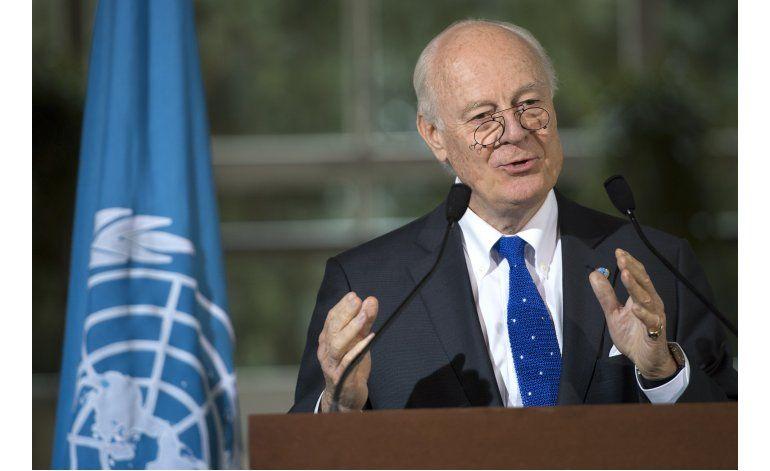 Auge de violencia en Siria deja 31 muertos