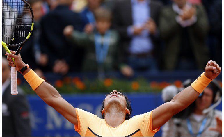 Nadal y Nishikori a la final en Barcelona