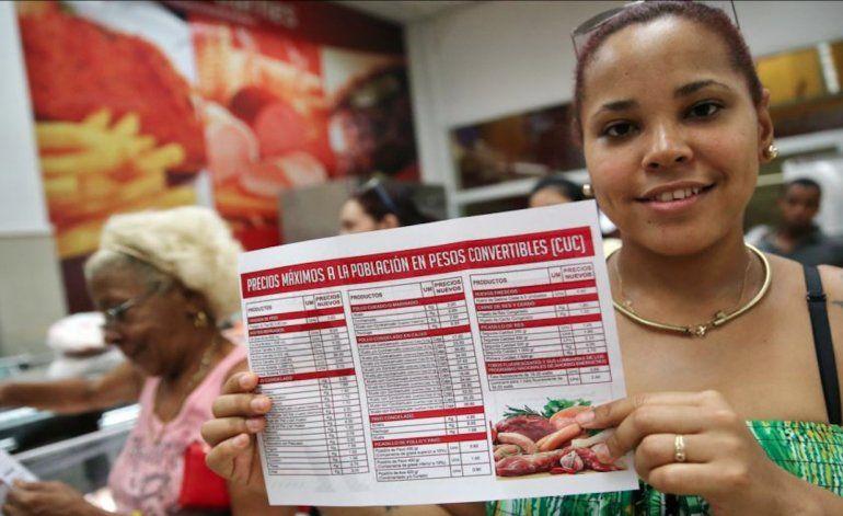 Los 10 productos alimenticios más necesarios y los menos caros en Cuba