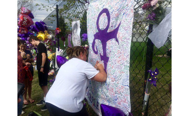 LO ULTIMO: Creman los restos de Prince