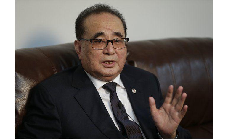 Norcorea condiciona suspender sus pruebas atómicas