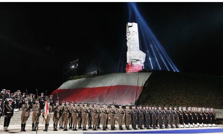 Líderes polacos ponen en riesgo museo de 2da Guerra Mundial