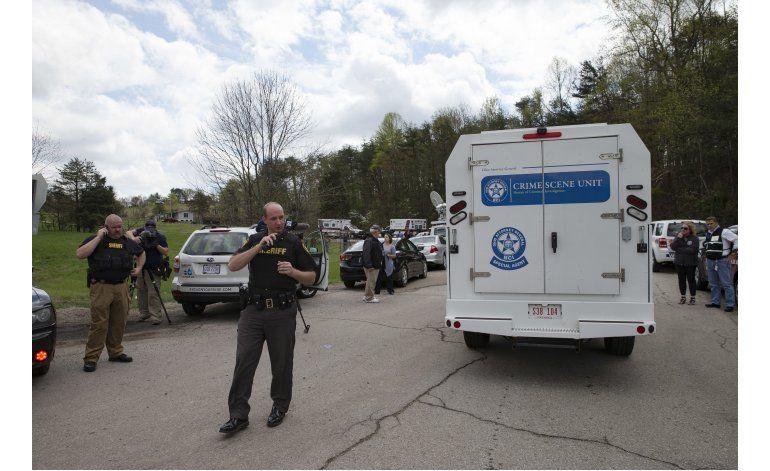 Fiscal: Ejecución de 8 en Ohio fue planeada con antelación