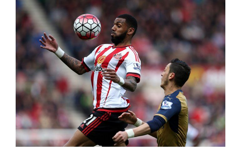 Leicester da otro paso rumbo al título al golear Swansea