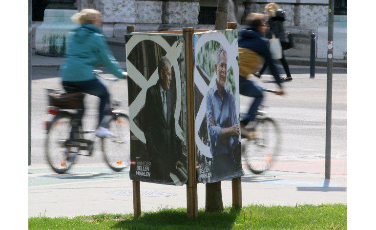 Austria: La derecha se fortalece tras las elecciones