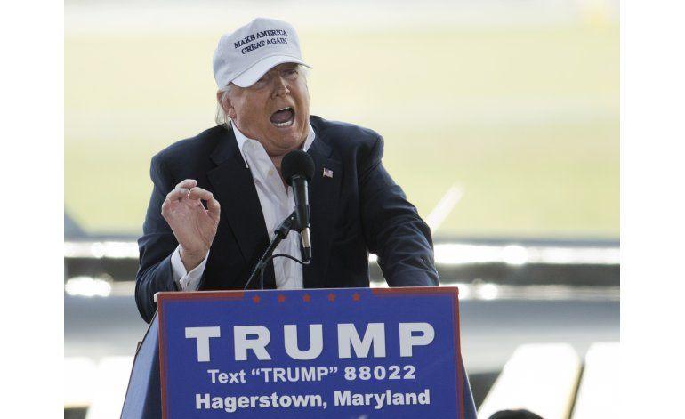 LO ULTIMO: Cruz y Kasich unen estrategias contra Trump