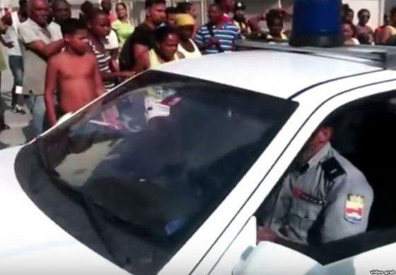 Indignación popular ante arresto de vendedores discapacitados en La Habana
