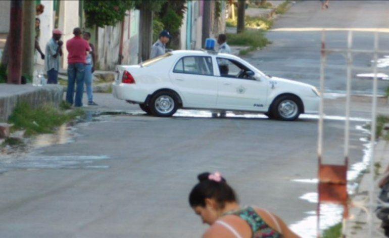 Operativos en Santiago de Cuba contra activistas y sedes de UNPACU