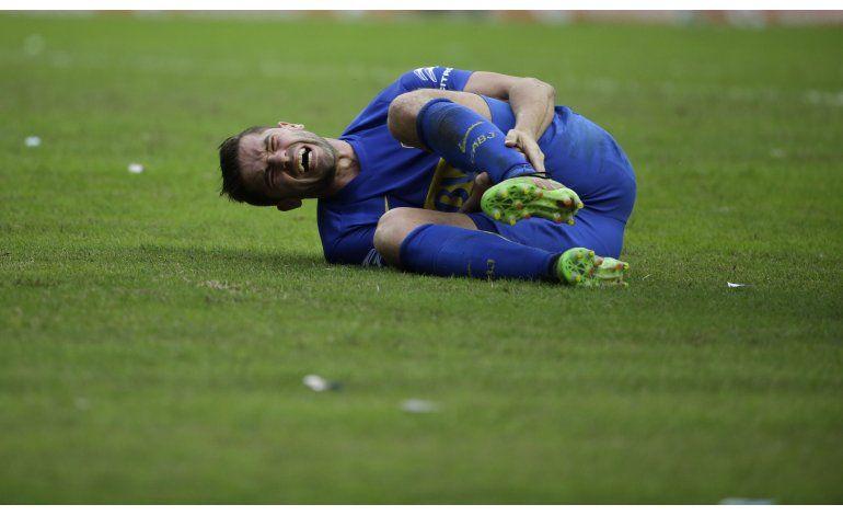 Boca y River aburren con empate sin goles