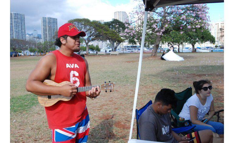 Agencia de promoción pide a hawaianos no odiar al turista