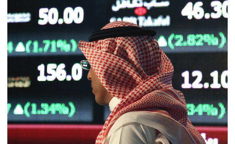 A.Saudí bosqueja plan para disminuir dependencia del crudo