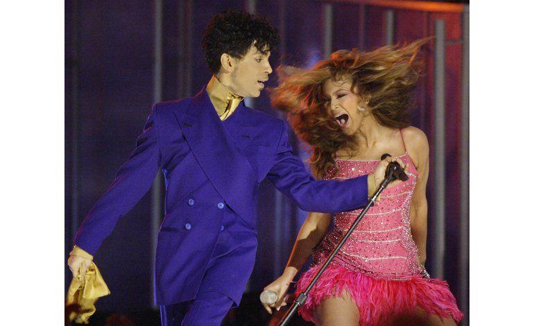 Prince, un hombre orquesta y un amigo para muchos