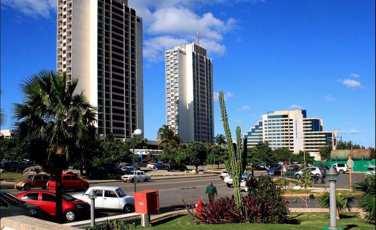 ¿Hoteles para los cubanos? El triste caso del Neptuno-Tritón