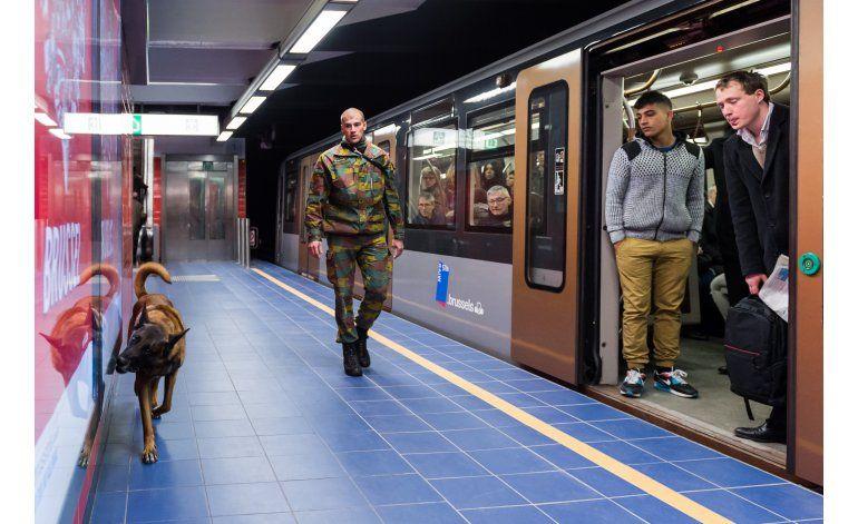 Bélgica quiere recabar datos de las redes sociales