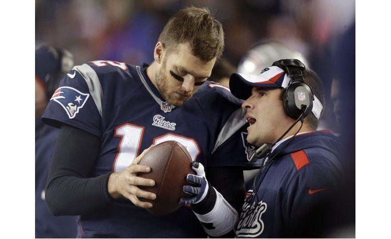 Tom Brady deberá cumplir suspensión de 4 partidos