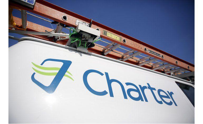 EEUU aprueba acuerdo entre Charter y Time Warner Cable
