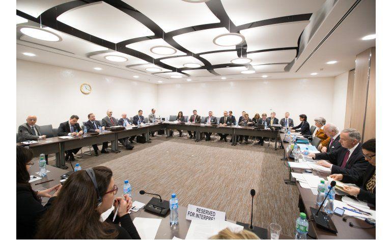 LO ULTIMO: Enviado ONU para Siria informará al Consejo