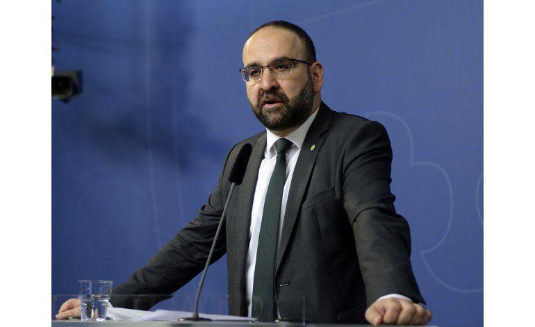 Partido Verde de Suecia acusado de infiltración islamista