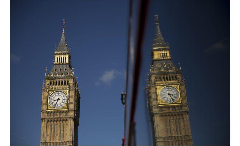 El Big Ben de Londres enmudecerá durante su restauración