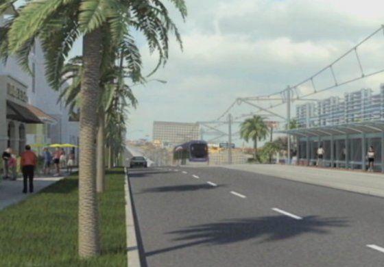 Plan para mejorar el transporte público del condado desata polémica